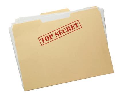 Proteksi Folder