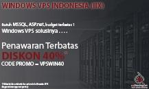 promo VPS