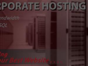 paket corporate hosting