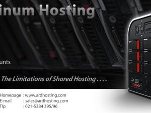 paket platinum hosting