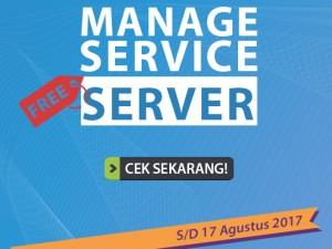 promo free manage service 2