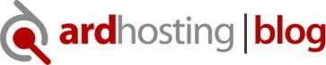 Blog Ardhosting